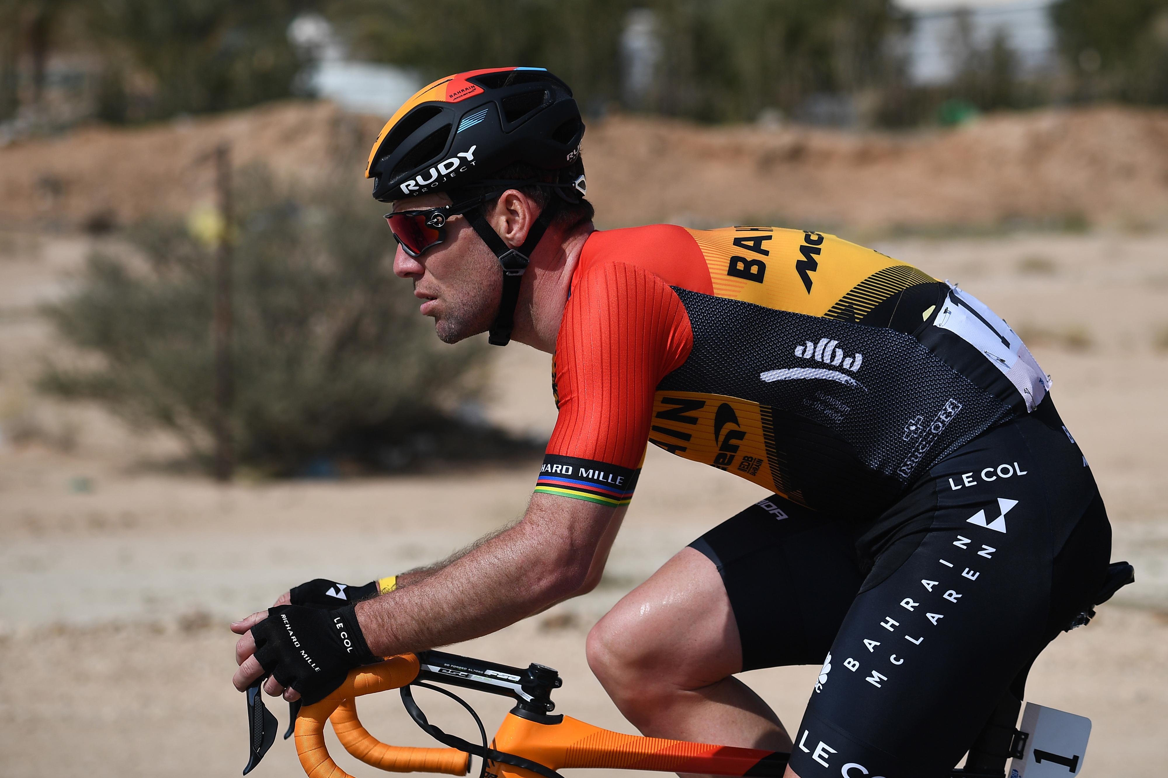 Ciclista Mark Cavendish revela que enfrentou uma depressão