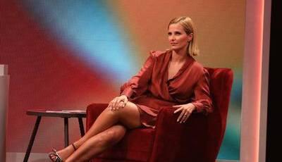 Cristina Ferreira é uma das mulheres mais poderosas do país: de 2002 a 2019, a carreira da apresentadora em fotos