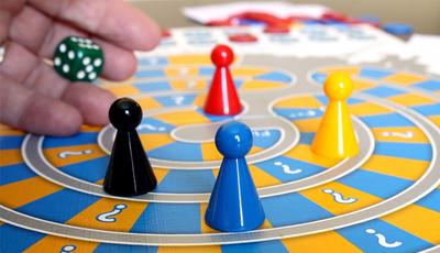 Ria-se em família: conheça os diferentes jogos