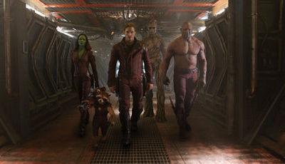 """""""Guardiões da Galáxia"""": rodagem está marcada, mas terceiro filme vai demorar anos a chegar aos cinemas"""