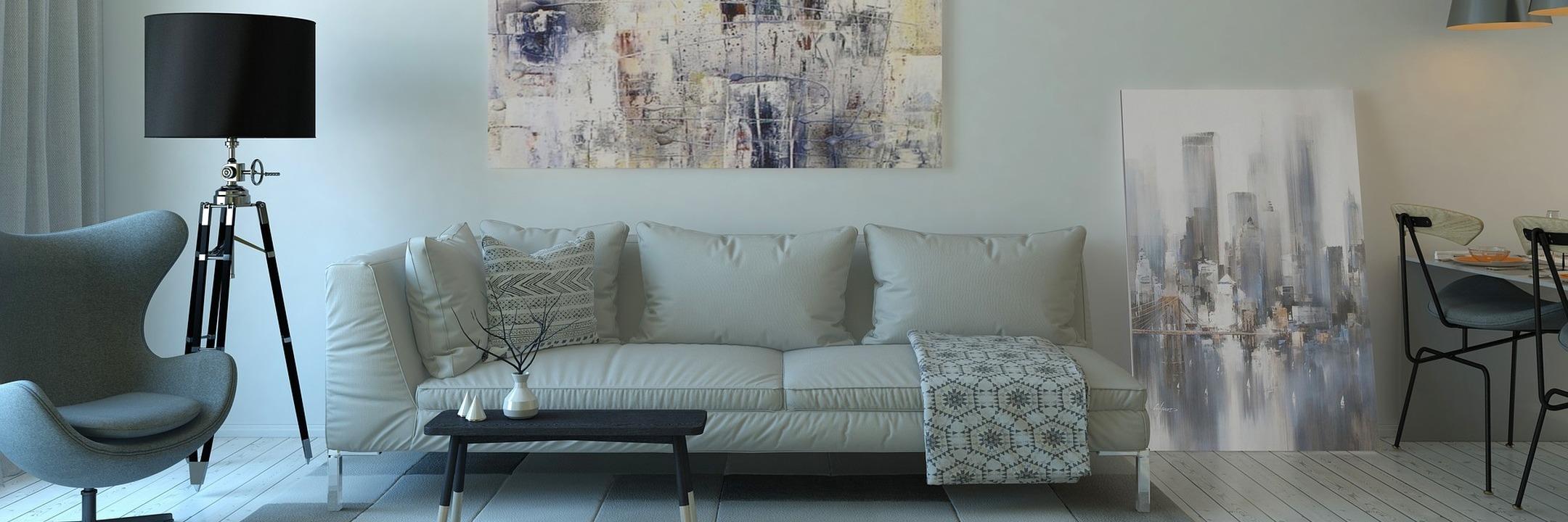 Faça este quiz para encontrar o seu sofá ideal