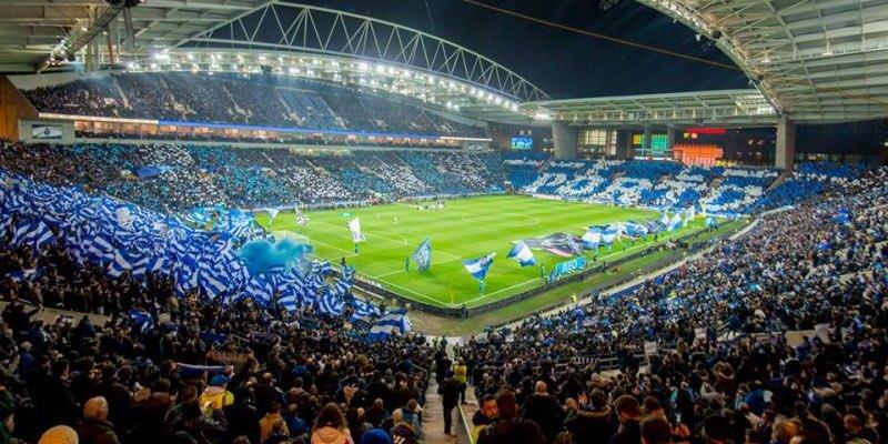 FC Porto 2-1 Moreirense: Hernâni entra e dá a volta ao marcador