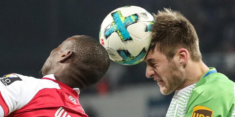 Mainz e Wolfsburgo empatam e continuam em zona complicada da tabela