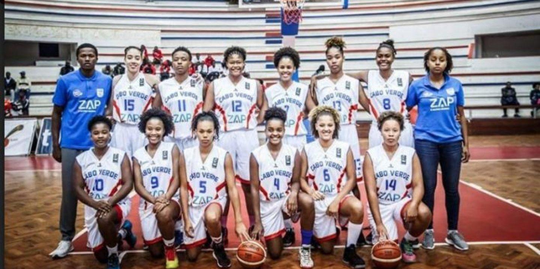 Cabo Verde perde com Egito e termina Afrobasket no sexto lugar