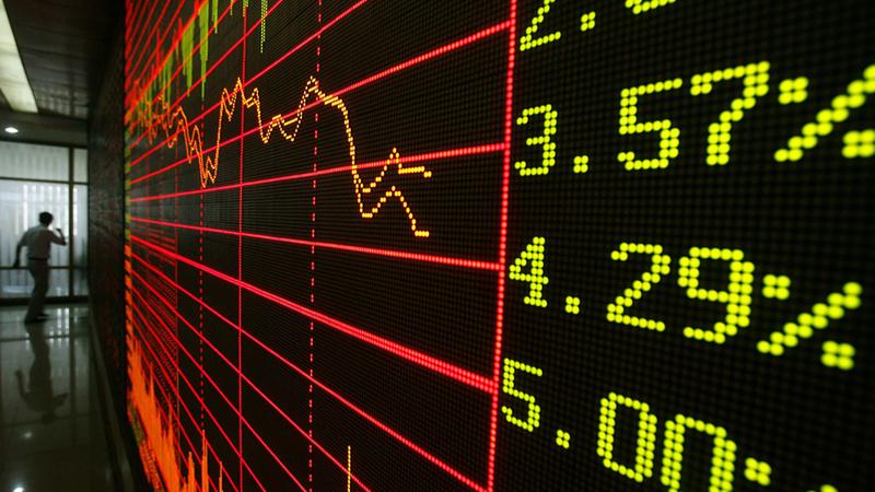 Resultados penalizam mercados de Wall Street
