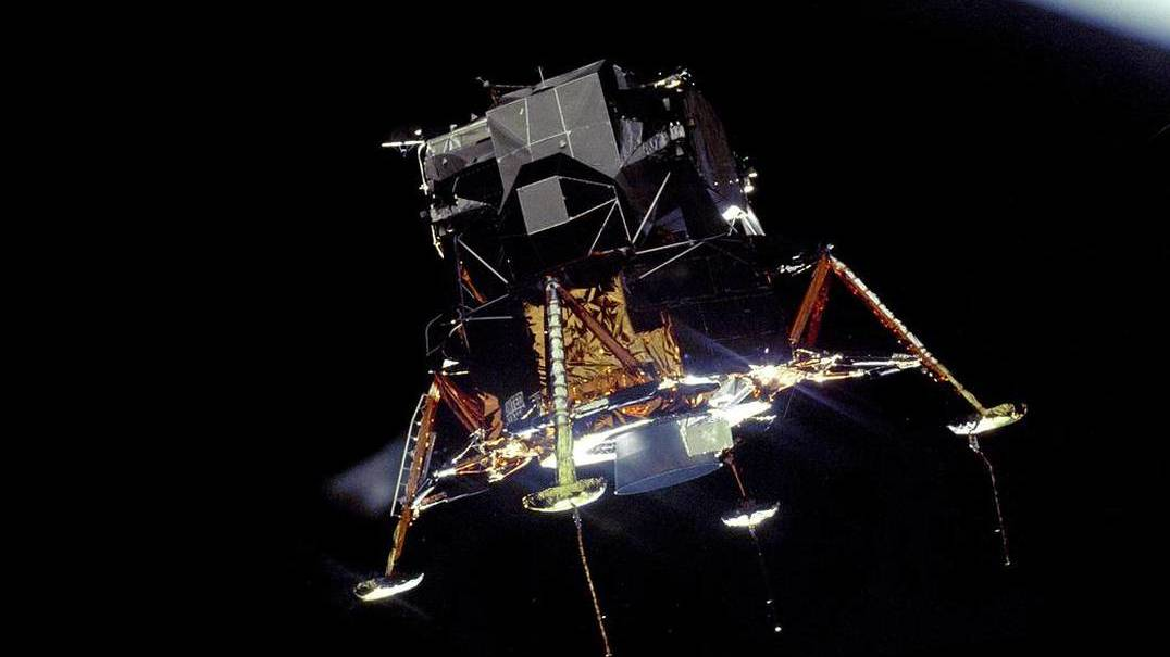 Apollo 11: toda a missão em 2 minutos de vídeo