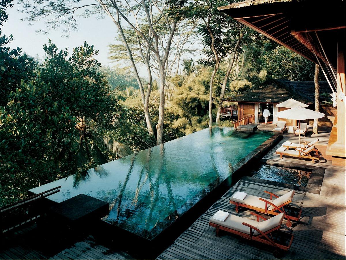 8 resorts com os melhores spas do mundo