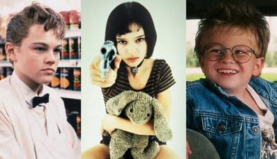 Quem os viu e quem os vê: Os miúdos do cinema dos anos 1990