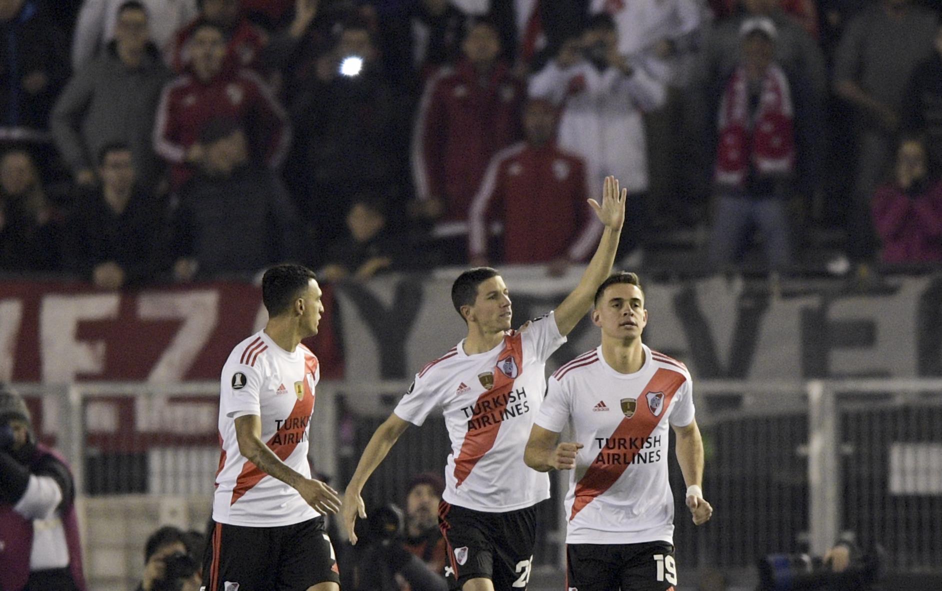 Libertadores: River Plate vence e pode encontrar Boca Juniors nas 'meias'