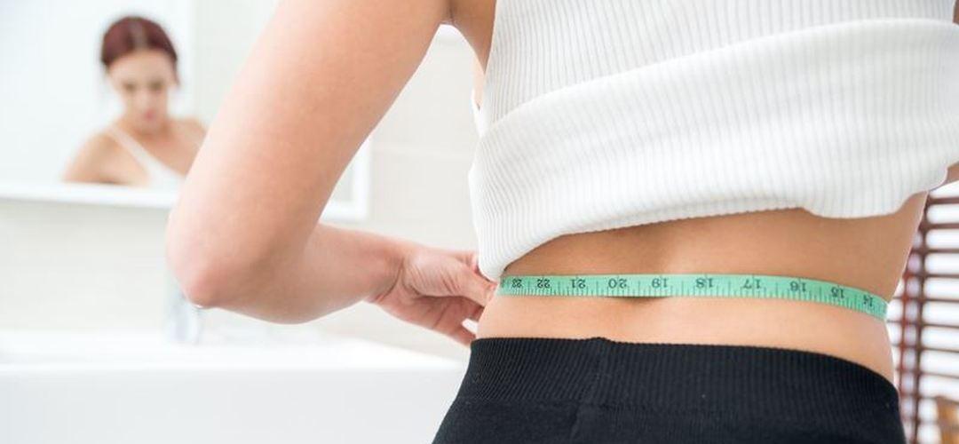 O grande desafio: manter-se magro!