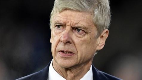 Wenger deixa o Arsenal neste verão
