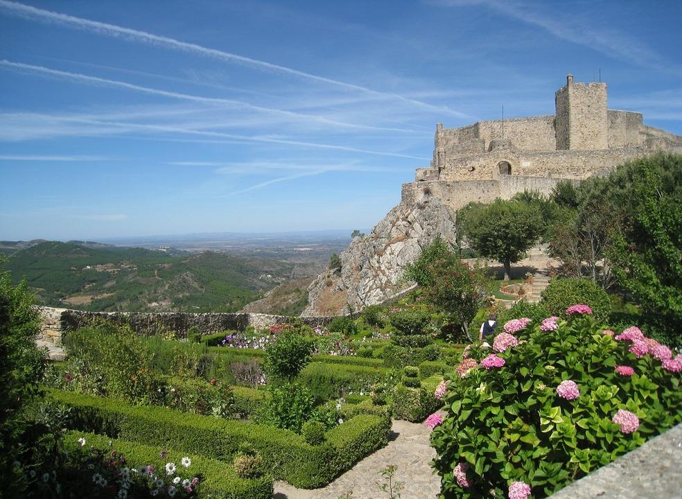 10 lugares de turismo rural e de natureza em Portugal