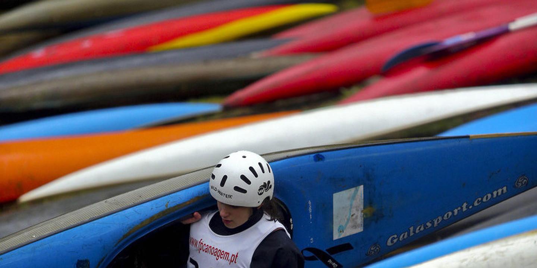 Sara Rafael 19.ª nos Mundiais de canoagem de mar