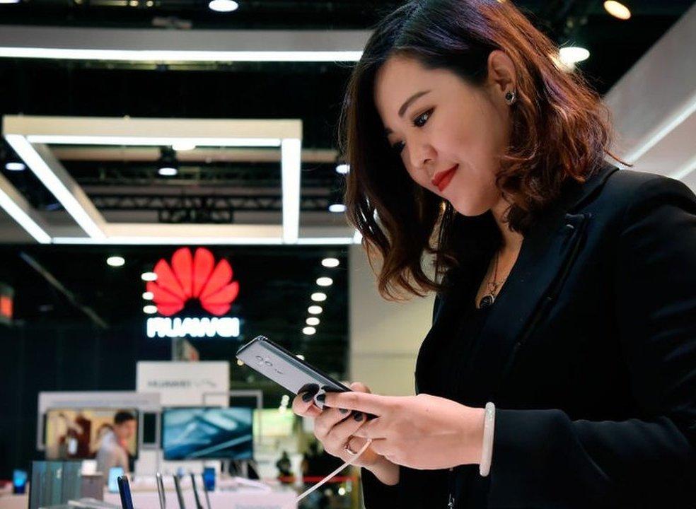 Wall Street regressa aos ganhos depois de recuo nas sanções à Huawei