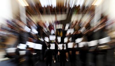 """Dias da Música em Belém: """"Não vamos sacrificar as obras à tirania do tempo"""", diz programador"""