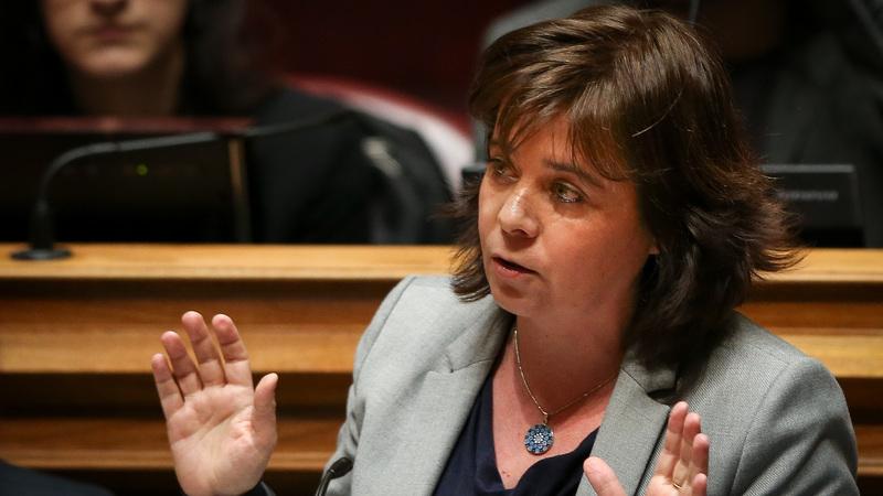 Bloco de Esquerda quer aprovação prévia do Parlamento das transferências para Fundo de Resolução e Novo Banco