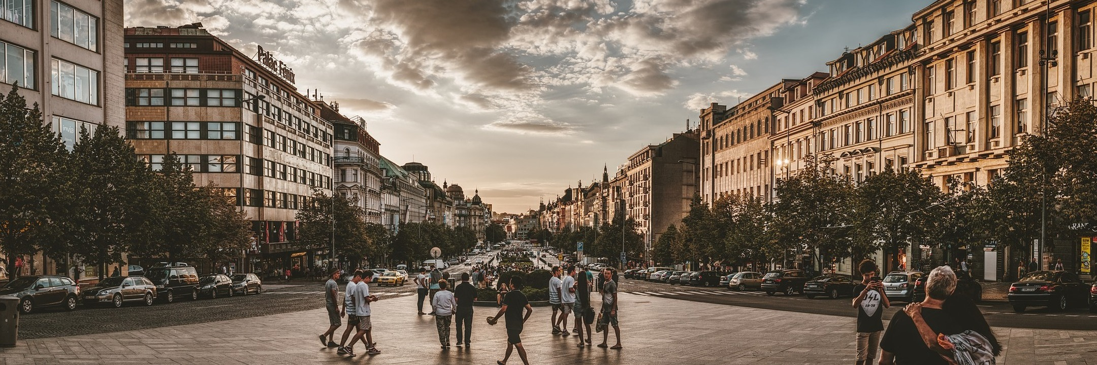 Praga: a cidade que respira cultura