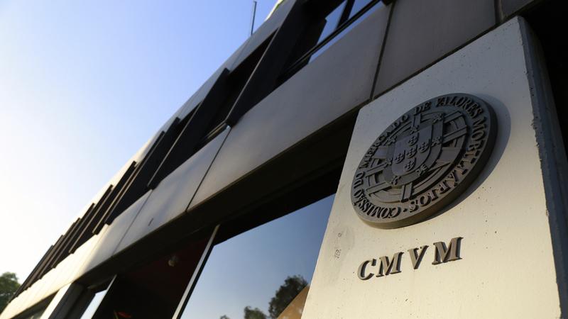 José Miguel Almeida vai ser o novo administrador da CMVM