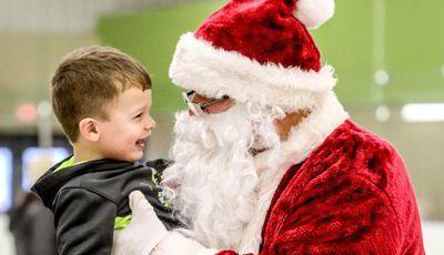 Contar ou não a verdade sobre o Pai Natal? Psicóloga explica como lidar com o mito