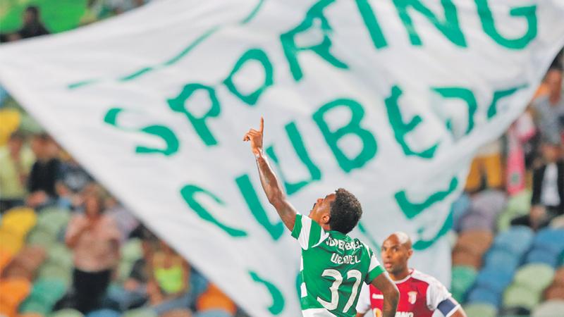 """""""Somos adeptos da minoria musculada no Sporting"""", defende quarto maior acionista da SAD dos 'leões'"""