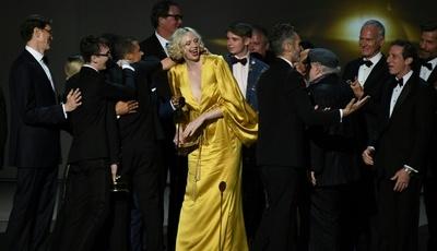 Emmys registam pior audiência de sempre