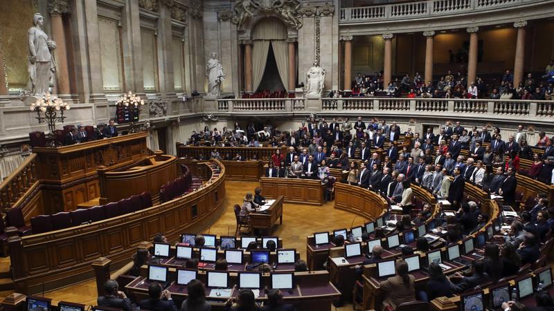 Desemprego, crescimento e défice. Os principais números do Programa de Estabilidade vão hoje a debate no parlamento