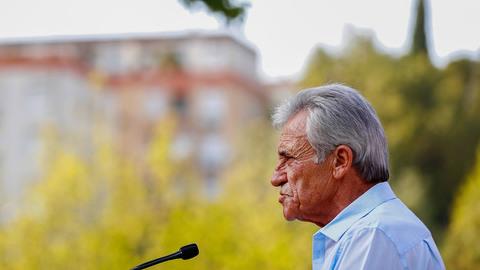 Jerónimo de Sousa defende inclusão de apoios a agricultores afetados no Orçamento do Estado