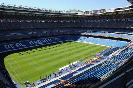 COVID-19: Agustin, antigo guarda-redes do Real Madrid, recuperou da doença