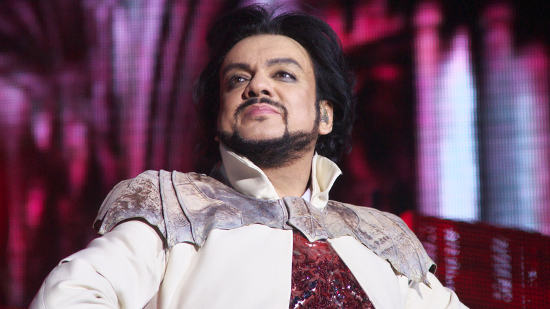 Polémica na Eurovisão: Cantor pede saída da Rússia do concurso