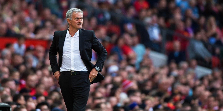 Mourinho perto de bater recorde que nem Ferguson conseguiu no Manchester United