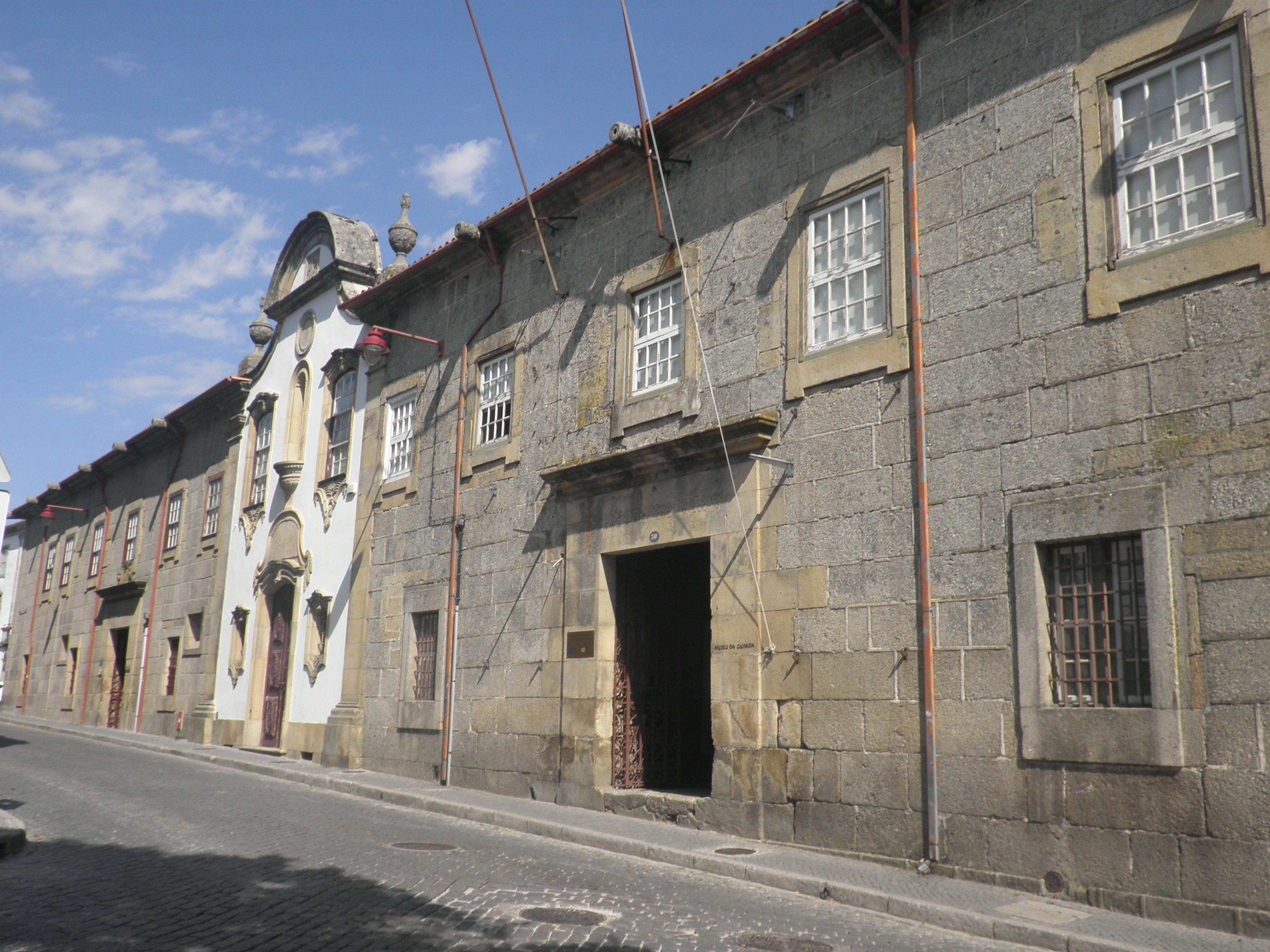 Museu da Guarda lança segundo caderno anual de atividades