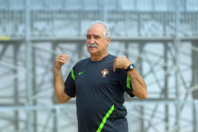 """Mário Narciso diz que Seleção está """"bastante confiante"""" para o Mundial"""