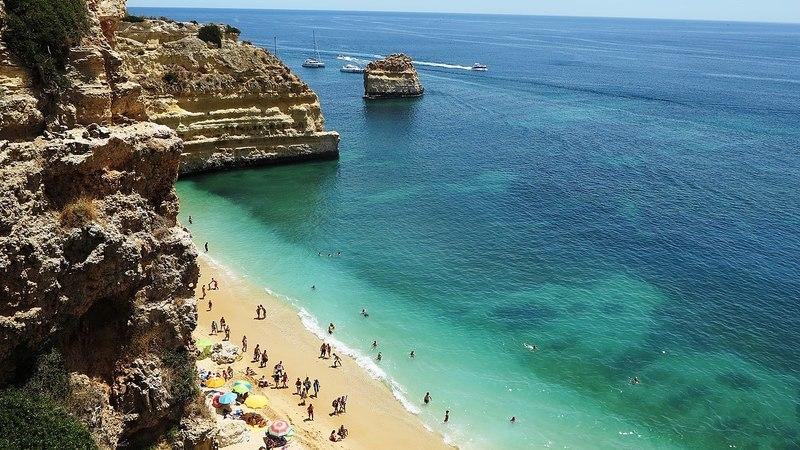 Não uma, mas duas praias portuguesas entre as eleitas da CNN Travel como as melhores do mundo