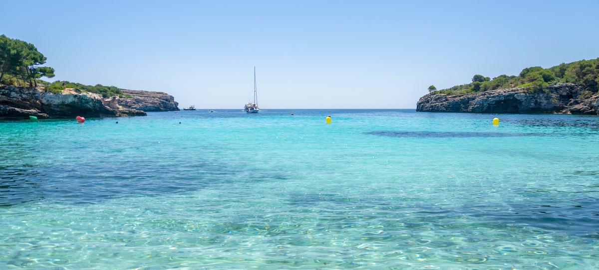 Nem só de praias vive a ilha mais oriental de Espanha