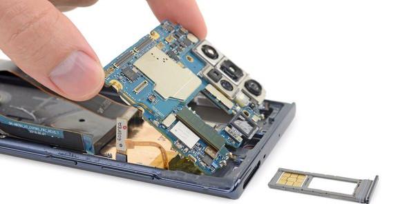 iFixit: será fácil reparar o Samsung Galaxy Note 10+ 5G?