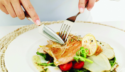 As variedades de peixe mais indicadas para o consumo de todos os dias