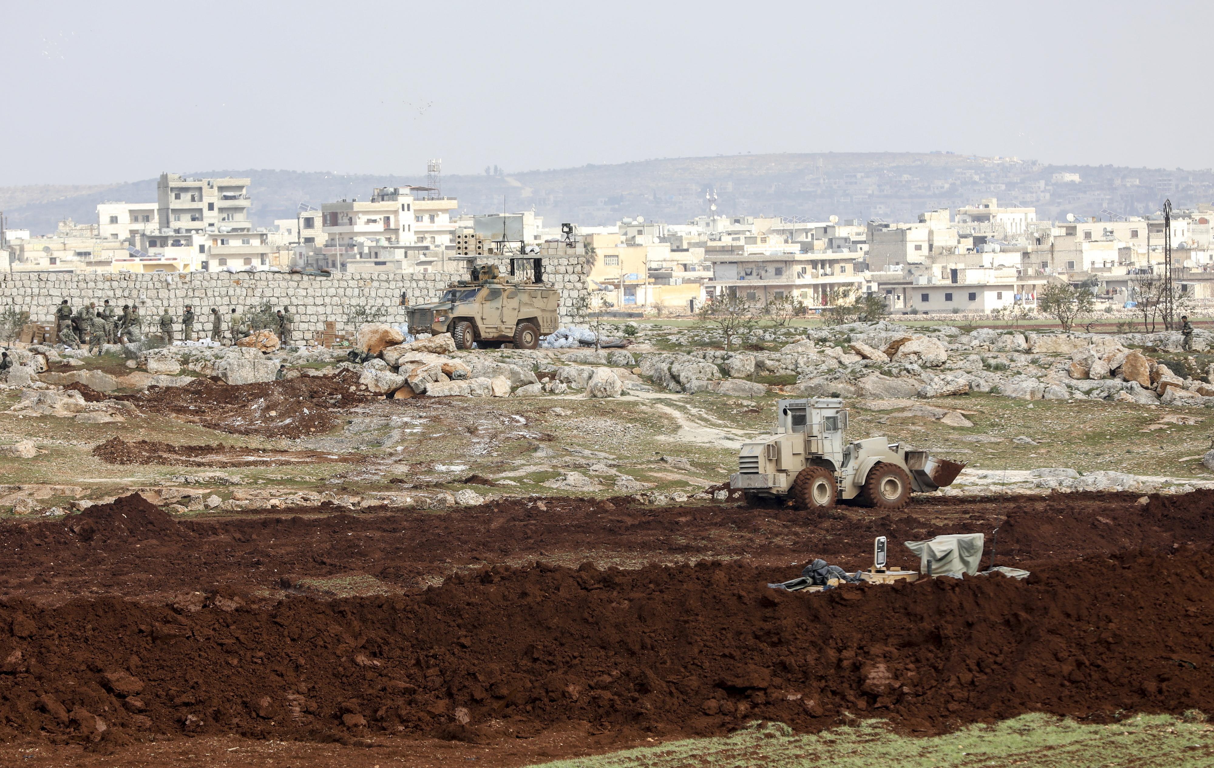 """Situação em Idlib é um """"pesadelo humanitário"""" e """"deve acabar"""", diz Guterres"""