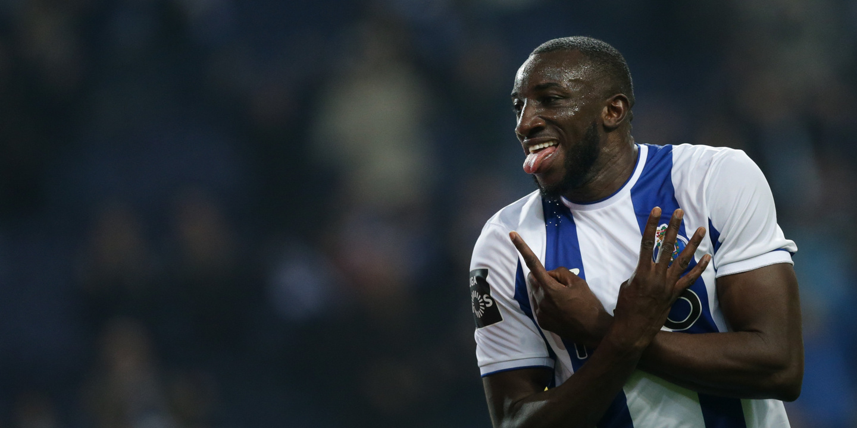 Análise FC Porto 1-0 Tondela: Golo de Marega e 'tropeção' do Leão levam o FC Porto até ao primeiro lugar
