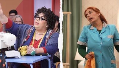 De Jacinta Lúcia à empregada de Cristina: as personagens dos programas das manhãs