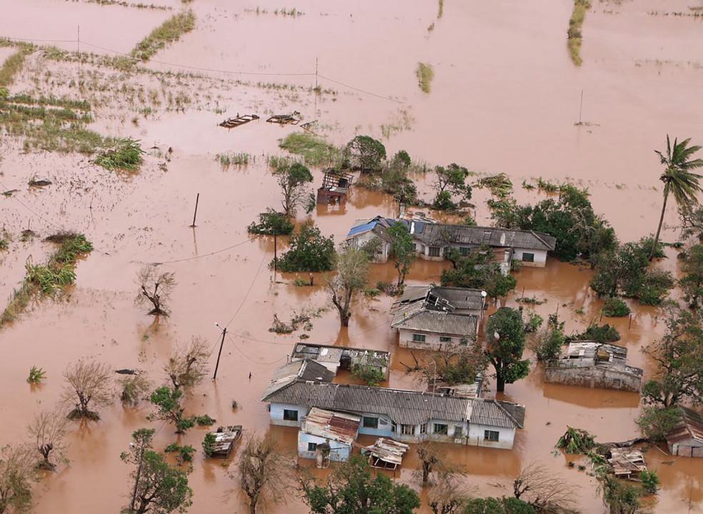 """Moçambique: """"Abertura das comportas vai ser uma catástrofe"""", alerta especialista"""