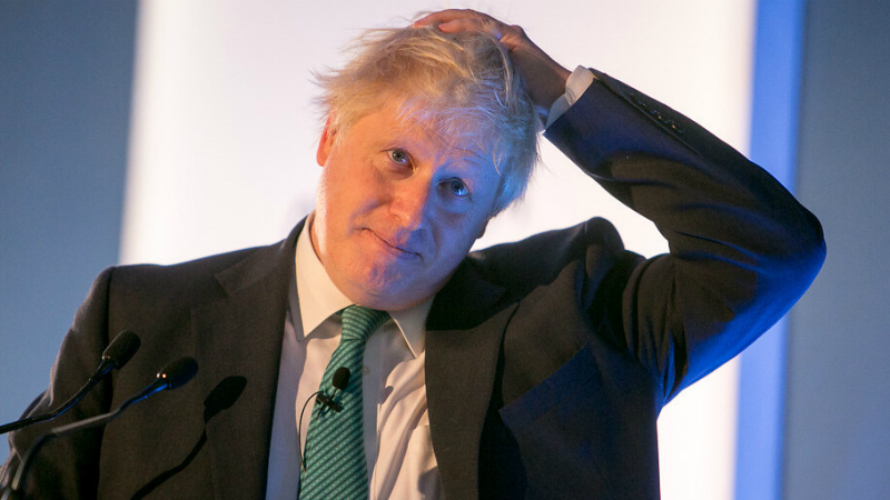 Sondagem: Conservadores de Boris diminuem vantagem sobre trabalhistas de Corbyn