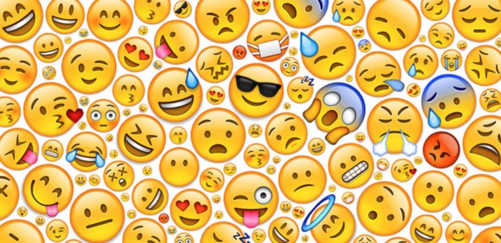 Consegues descobrir quais são filmes/séries com emojis?