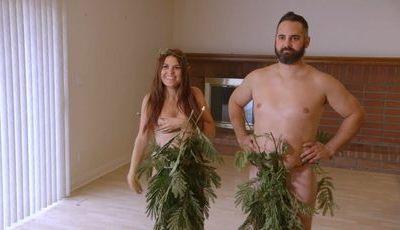 """""""Stripped"""": TVI vai pôr correntes a nu (literalmente) em novo reality show"""
