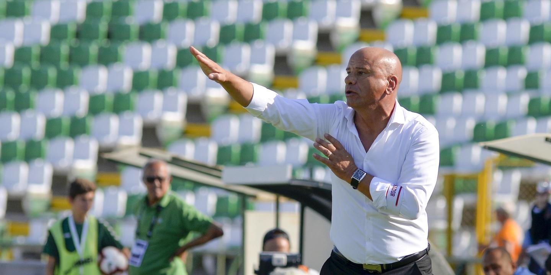 Aves: José Mota tem Rodrigo em dúvida para o próximo jogo