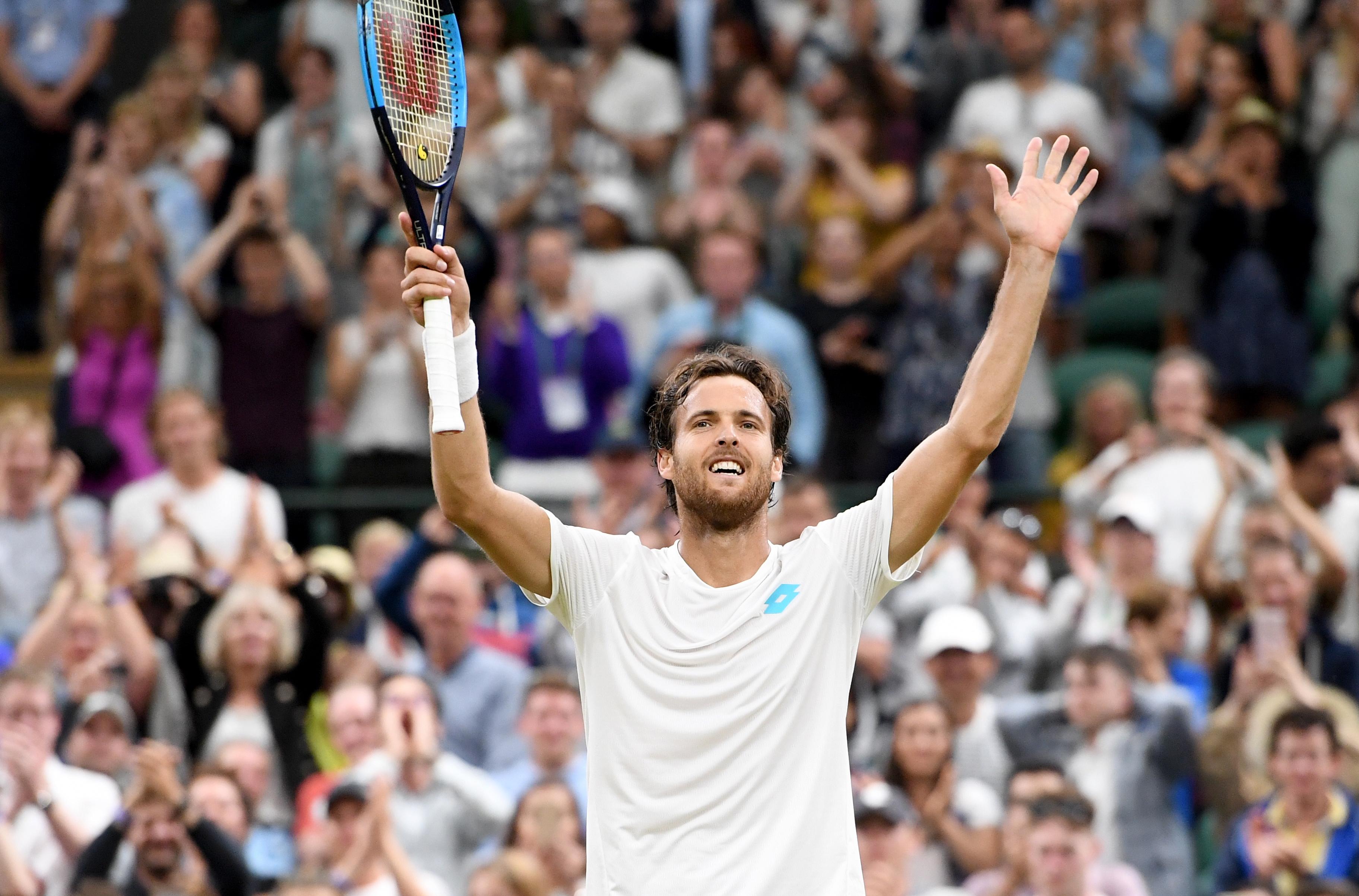 US Open: João Sousa regressa a Nova Iorque para 'defender' os oitavos de final