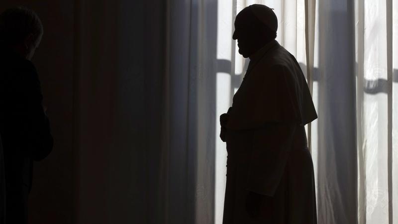 """Papa Francisco: """"Fico com medo quando escuto os discursos de alguns líderes das novas formas de populismo"""""""