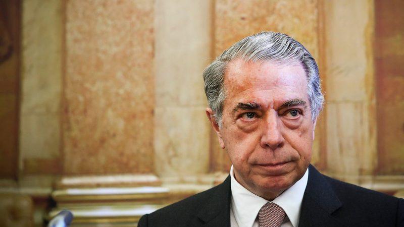 Constitucional confirma coima de 3,7 milhões a Ricardo Salgado