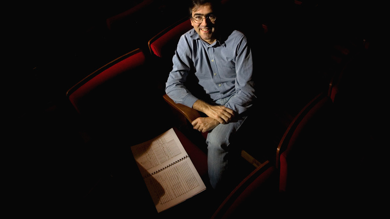 Compositor Luís Tinoco distinguido com prémio DSCH–Schostakovich Ensemble