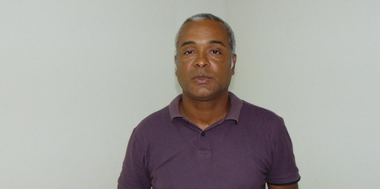 Cabo Verde: César Lima eleito presidente da associação de futebol de São Vicente