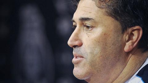 """José Peseiro: """"Se falarmos no prejuízo da equipa, se calhar merecíamos ser campeões"""""""
